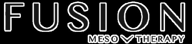 FUSION meso therapy logo